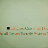 ULTRAVOX ‎/ ONE SMALL DAY (SPECIAL RE-MIX)