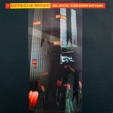 DEPECHE MODE ‎/ BLACK CELEBRATION