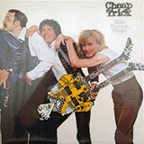 CHEAP TRICK / NEXT POSITION PLEASE