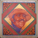 DONNY HATHAWAY ‎/ BEST OF DONNY HATHAWAY