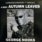 GEORGE NOOKS / DEAN FRASER ‎/ AUTUMN LEAVES