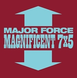 VARIOUS / MAJOR FORCE MAGNIFICENT