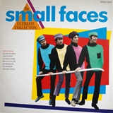 SMALL FACES ‎/ ULTIMATE COLLECTION