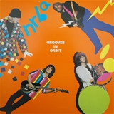 NRBQ ‎/ GROOVES IN ORBIT