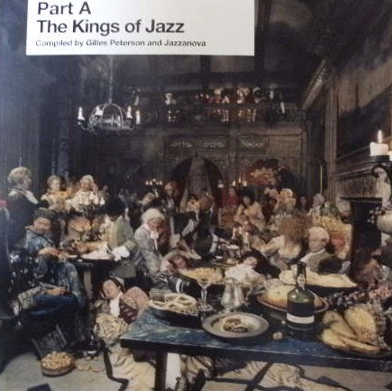 VARIOUS / THE KING OF JAZZ PART A