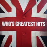 WHO ‎/ GREATEST HITS