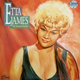 ETTA JAMES / THE SWEETEST PEACHES