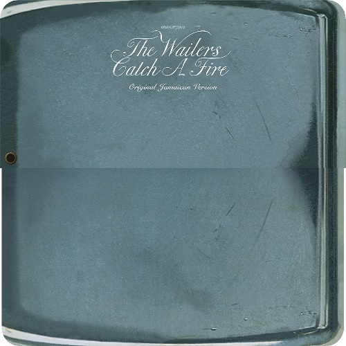 WAILERS / CATCH A FIRE (ORIGINAL JAMAICAN VERSION)