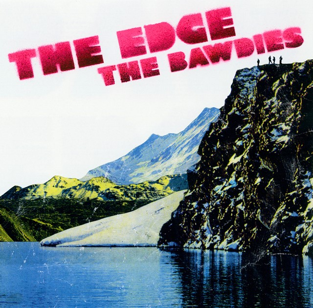 BAWDIES / EDGE / FEVER