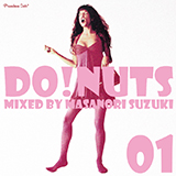 MASANORI SUZUKI / DO! NUTS 01