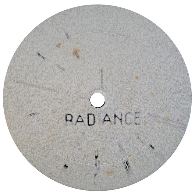 BASIC CHANNEL ‎/ RADIANCE