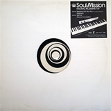 SOUL MISSION / NATURAL MODERNITY EP