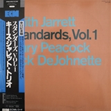 KEITH JARRETT TRIO ‎/ STANDARDS VOL.1