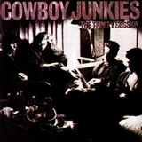 COWBOY JUNKIES ‎/ TRINITY SESSION