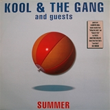 KOOL & THE GANG AND GUESTS ‎/ SUMMER