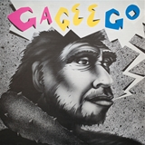 GAGEEGO ‎/ UNTITLED
