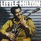 LITTLE MILTON ‎/ WALKIN' THE BACK STREETS