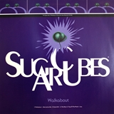 SUGARCUBES ‎/ WALKABOUT