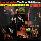 VARIOUS / LIVE IN LONDON RHYTHM AND BLUES ON STAGE