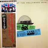 BEATLES / AT THE HOLLYWOOD BOWL