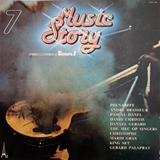 VARIOUS (MICHEL PORNALEFF) / MUSIC STORY 7