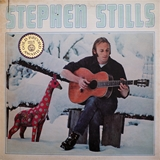 STEPHEN STILLS ‎/ SAME