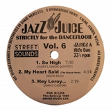 VARIOUS ‎/ JAZZ JUICE VOL. 6