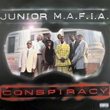 JUNIOR M.A.F.I.A. ‎/ CONSPIRACY