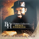 BERES HAMMOND ‎/ CAN'T STOP A MAN ULTIMATE COLLECT