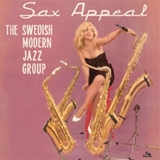 SWEDISH MODERN JAZZ GROUP / SAX APPEAL