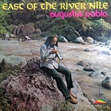 AUGUSTUS PABLO ‎/ EAST OF THE RIVER NILE