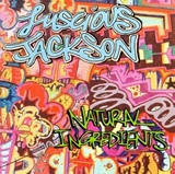 LUSCIOUS JACKSON ‎/ NATURAL INGREDIENTS