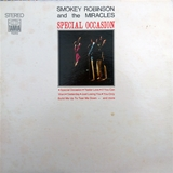 SMOKEY ROBINSON & MIRACLES ‎/ SPECIAL OCCASION