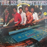 ISLEY BROTHERS ‎/ REAL DEAL