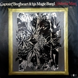 CAPTAIN BEEFHEART & HIS MAGIC BAND ‎/ MIRROR MAN