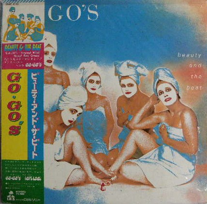 GO GO'S / BEAUTY AND THE BEAT