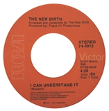 NEW BIRTH / I CAN UNDERSTAND IT