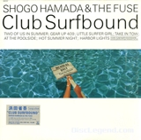 浜田省吾 / CLUB SURFBOUND