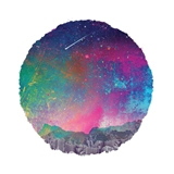 KHRUANGBIN ‎/ UNIVERSE SMILES UPON YOU