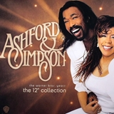ASHFORD & SIMPSON ‎/ WARNER BROS. YEARS 12 COLLECTION