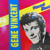 GENE VINCENT / VINCENT BLUES
