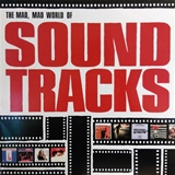 VARIOUS ‎/ MAD, MAD WORLD OF SOUNDTRACKS