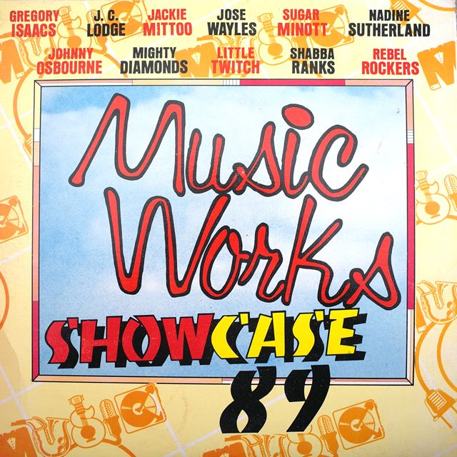 VARIOUS / MUSIC WORKS SHOWCASE 89