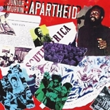 JUNIOR MURVIN ‎/ APARTHEID