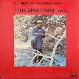 LEE PERRY & UPSETTERS ‎/ BEST OF LEE PERRY & UPSET