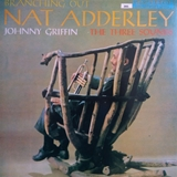 NAT ADDERLEY ‎/ BRANCHING OUT