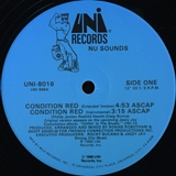 NU SOUNDS / CONDITION RED