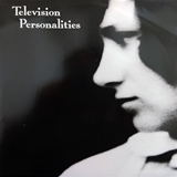 TELEVISION PERSONALITIES ‎/ FAVOURITE FILMS