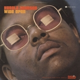 HAROLD JOHNSON / WIDE OPEN