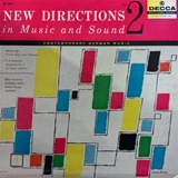 VARIOUS / NEW DIRECTIONS IN MUSIC AND SOUND VOL.2